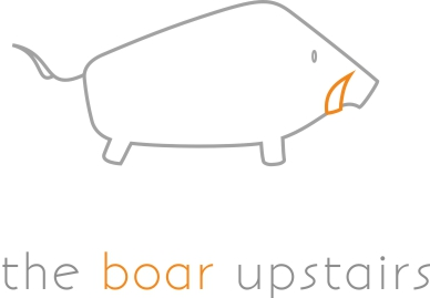 The Boar Upstairs